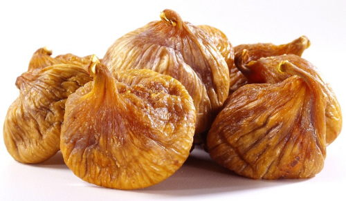 Turkish Figs - Nuts dot com