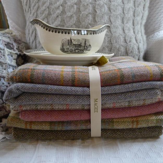 Tweed - miaslandliv blog